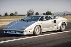5 siêu xe huyền thoại đáng để sở hữu