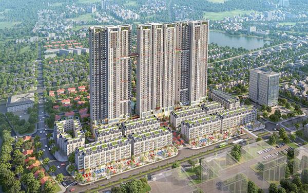 9 tháng đầu năm 2019, Văn Phú - Invest đạt doanh thu 840 tỷ đồng