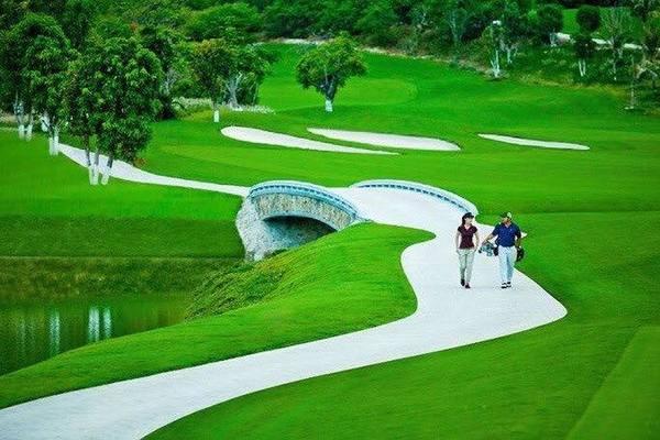 Khu kinh tế Thái Bình sẽ có casino và sân golf
