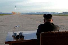 Ý định của Kim Jong Un khi thử siêu vũ khí