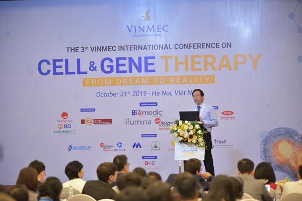 Vinmec phát hiện đột biến mới ở 6 gen liên quan tới tự kỷ