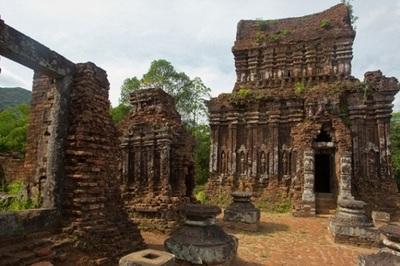 Bí ẩn về vương quốc cổ từng ra đời và tồn tại ở nước ta