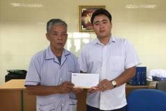 Em Nguyễn Thanh Thảo nhận được nhiều sự giúp đỡ từ bạn đọc