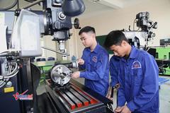 Bình Liêu có tỉ lệ lao động qua đào tạo đạt 65,02% trong năm 2019
