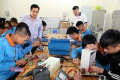 Việt Nam học được gì từ hệ thống đào tạo nghề kép của CHLB Đức?