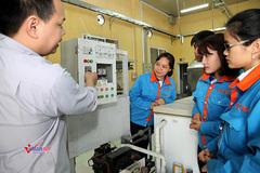Học sinh miền núi Thanh Hóa còn gặp khó khăn trong việc học nghề