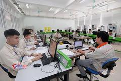 Tỉ lệ thất nghiệp tăng ở nhóm có trình độ, giảm ở nhóm trung cấp nghề