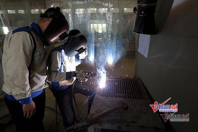 Lao động có thu nhập cao nhờ đào tạo nghề