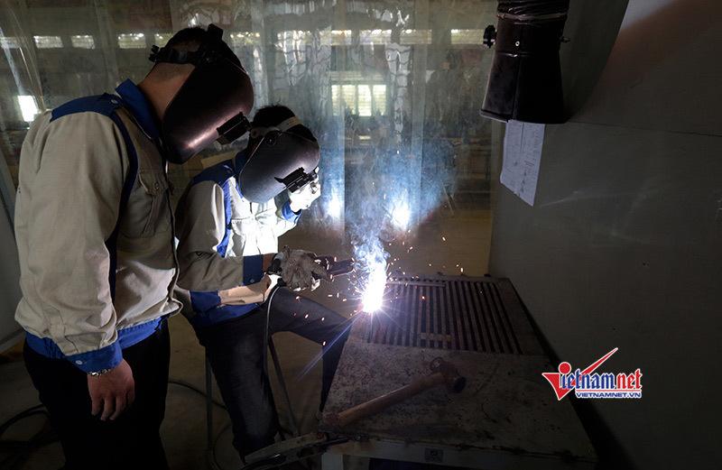 Gần 65 tỷ hỗ trợ đào tạo nghề lao động nông thôn ở TP.HCM