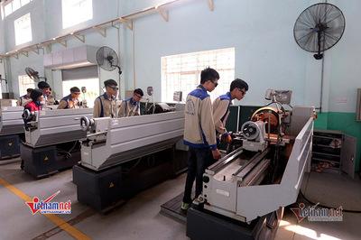 Các nước trên thế giới đào tạo lao động nghề thế nào?