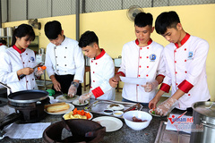 26 trường CĐ-TC ở TP.HCM đào tạo nghề cho lao động nông thôn