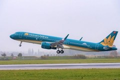 Vietnam Airlines earns $142 million in pre-tax profit