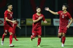 Vietnam U22 team set sights on SEA Games gold