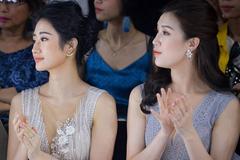 2 hoa hậu Việt lấy chồng tỷ phú hơn 18, 19 tuổi giờ ra sao?
