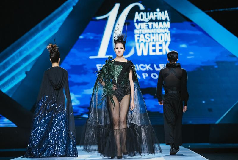 VIFW Thu Đông 2019: Một hành trình ấn tượng và xúc động