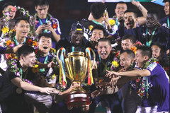 Hanoi finally win National Cup trophy