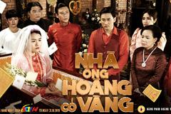 Phim mới 'Nhà ông Hoàng có vàng' lên sóng SCTV14
