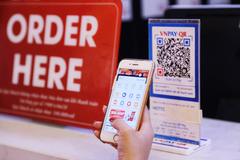 VinID Pay bắt tay VNPAY phủ sóng60.000 điểm chấp nhận thanh toán ở VN
