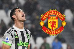 MU đón Ronaldo trở lại, Inter tranh Muller