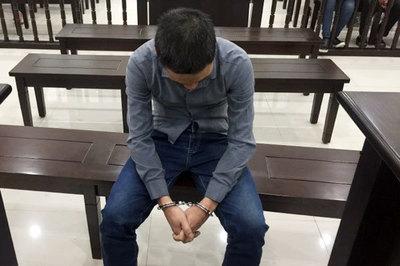 Kháng cáo xin giảm nhẹ tội cho chồng giết 2 con nhỏ ở Hà Nội