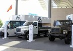 Russian auto producer GAZ to start car assembly in Vietnam