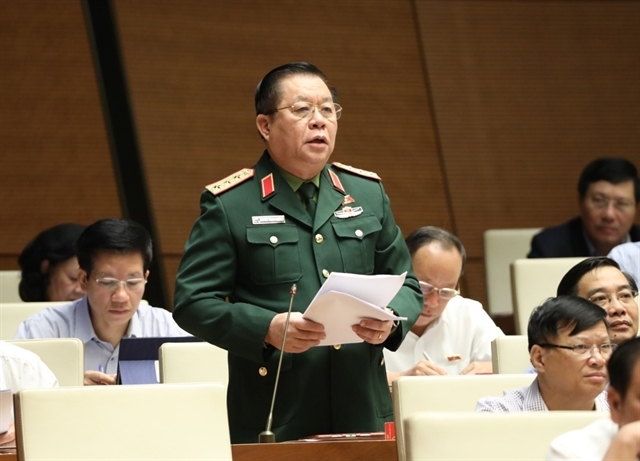 East Sea: Sovereignty protection is top priority