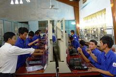 Kiên Giang tập trung đào tạo nghề theo mô hình