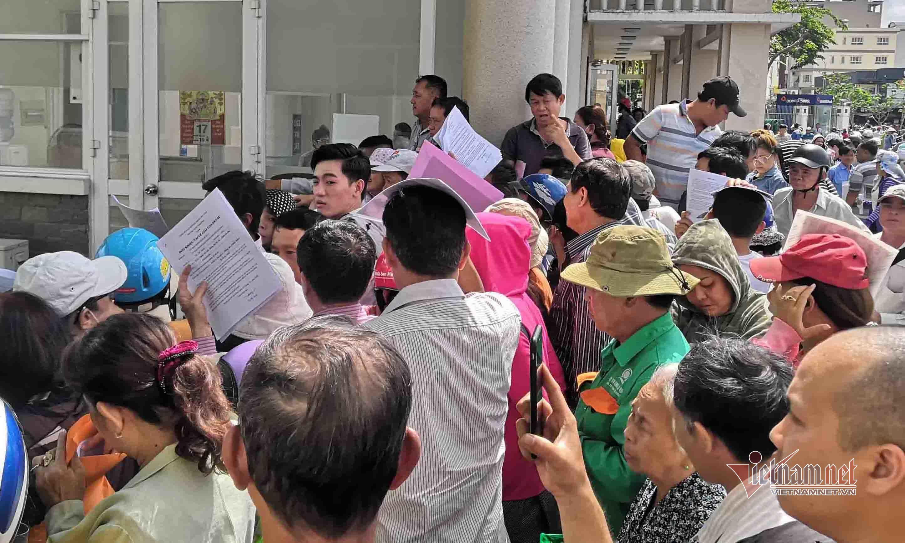 Phó Thủ tướng Trương Hòa Bình chỉ đạo mới về vấn đề Thủ Thiêm
