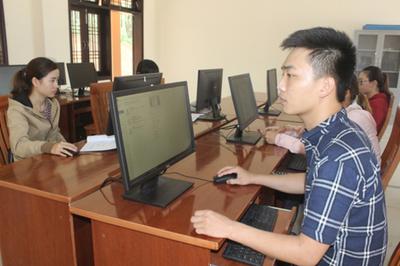 Tam Kỳ khai giảng 3 lớp đào tạo nghề