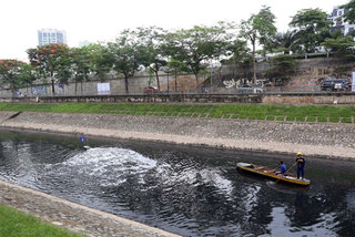 Vietnamese environment ministry to consider applying Japanese water tech widely