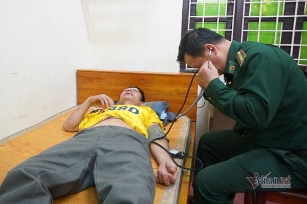 Tìm thấy thi thể thủy thủ mất tích trong vụ chìm tàu ở Hà Tĩnh