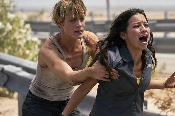 Sự trở lại đầy ngoạn mục của 'Kẻ hủy diệt' trong phần phim thứ 6