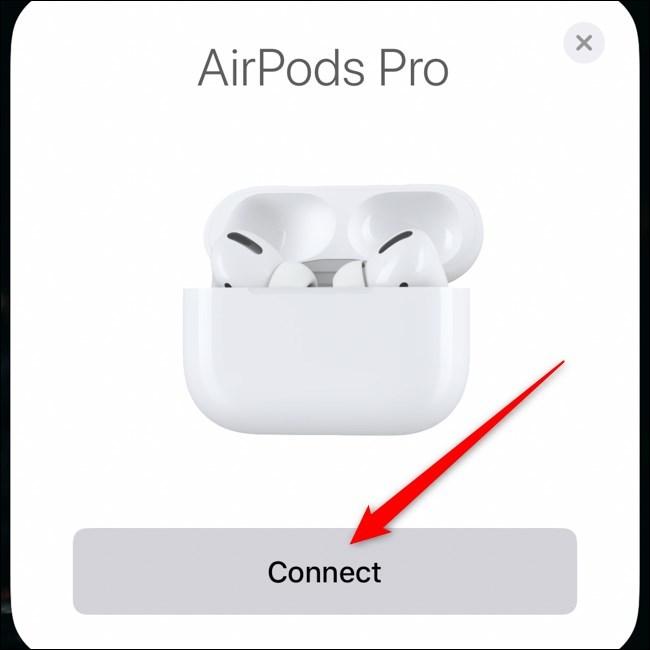 Cách kết nối AirPods Pro với iPhone, iPad, Android, Windows và macOS