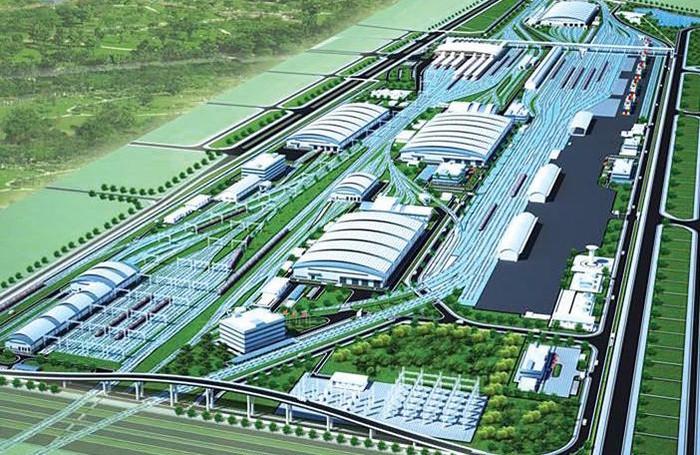 Vay ODA làm đường sắt đô thị, đội vốn tỷ USD, 15 năm bất động