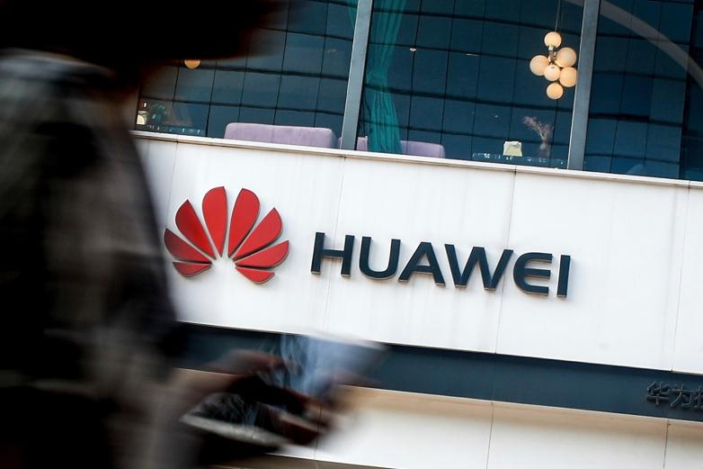 Huawei,Bằng sáng chế