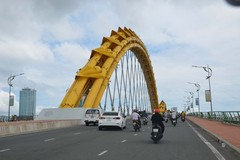 Da Nang proposes entrance fee to city's centre