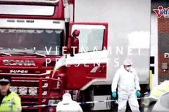 Thế giới 7 ngày: Tình tiết sốc vụ 39 thi thể trong công-ten-nơ
