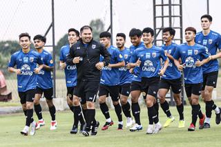 """""""U22 Thái Lan đủ sức giành HCV SEA Games 30"""""""