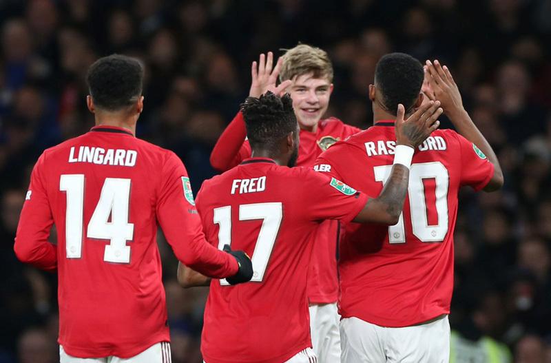 Bournemouth vs MU: Thắng tiếp thôi, Quỷ đỏ!