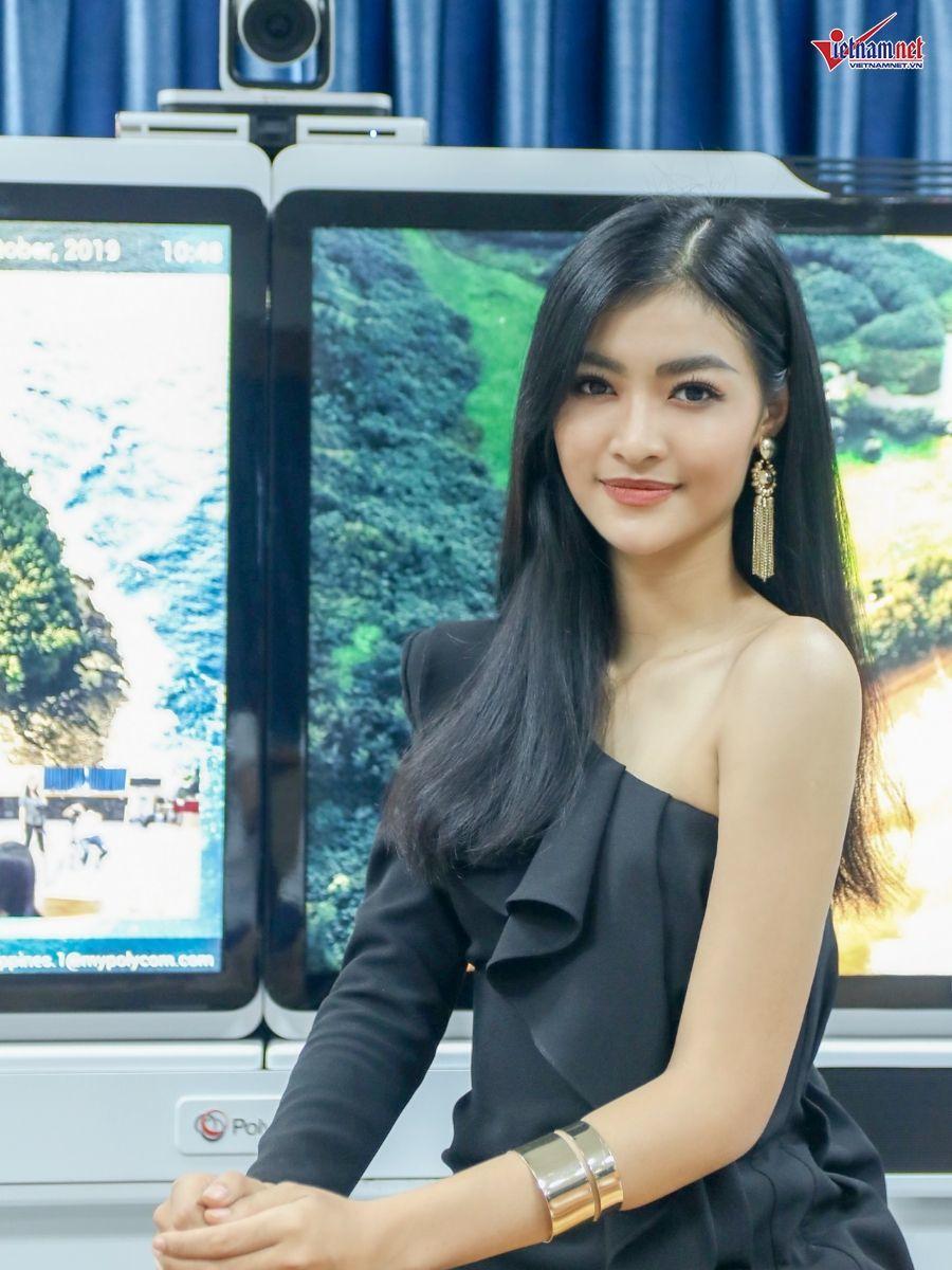 Á hậu Kiều Loan: 'Tôi từng là một người rỗng tuếch vì tính ham chơi'