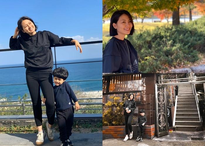 Cao Thái Hà bị viêm dạ dày, uống thuốc 2 tháng vì nhịn ăn để giảm cân