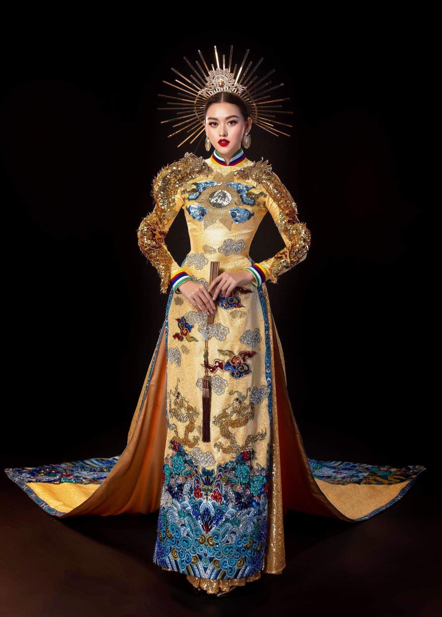 Cao Thái Hà,Diệp Lâm Anh,Tăng Thanh Hà,Hoài Lâm,Tự Long,Kỳ Duyên