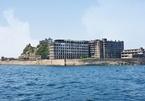 'Đảo địa ngục' từng có hàng nghìn người sinh sống ở Nhật