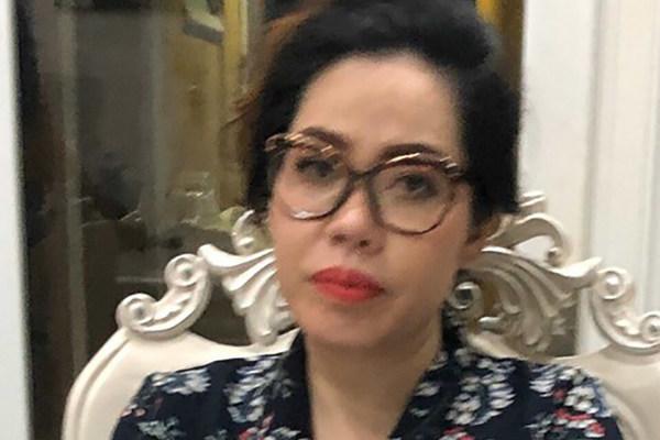 Nữ giám đốc chuyên vẽ dự án 'ma' ở vùng ven Sài Gòn vừa bị bắt