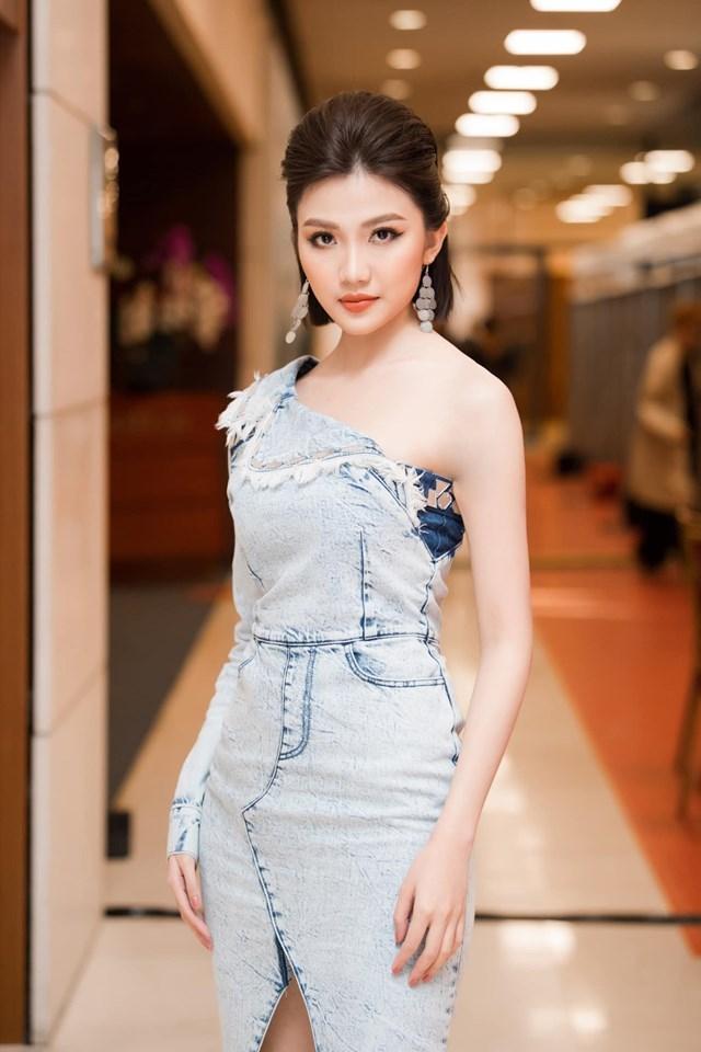 Lương Thanh để lộ cái kết bi thảm của Trà 'Hoa hồng trên ngực trái'