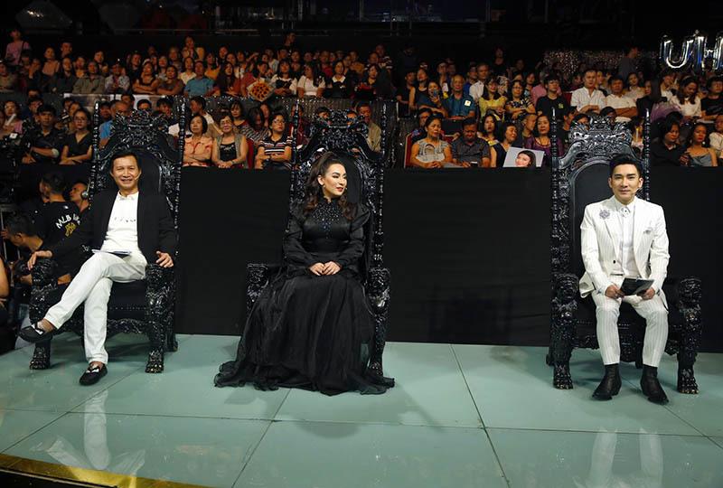 Nữ MC 9X trở thành Quán quân Duyên Dáng Bolero 2019