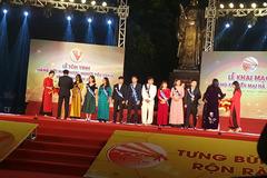 Xúc xích Đức Việt lọt vào top 2 hàng Việt Nam được yêu thích 2019