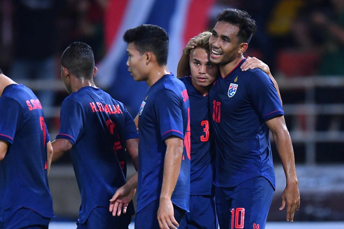 Thái Lan tái đấu Việt Nam, Dangda cảnh báo đồng đội
