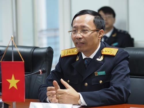 Vietnam, US customs join hands in fight against origin fraud