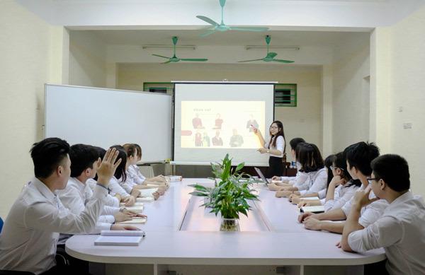đào tạo doanh nhân,kỹ năng sống